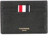 Thom Browne cardholder wallet