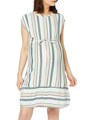 Esprit Women's Dress WVN Sl Yd,14 (Size: )