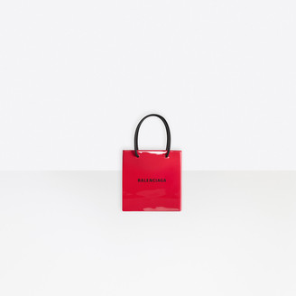 Balenciaga Shopping XXS Tote Bag