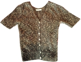 Saint Laurent Wool jumper