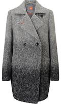 HUGO BOSS BOSS Orange Ofrida Soft Coat, Grey