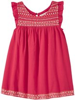 Cupcakes & Pastries Cupcakes & Pasteries Flutter Dress (Baby) - Red - 18-24 Months