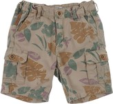 Armani Junior Bermudas