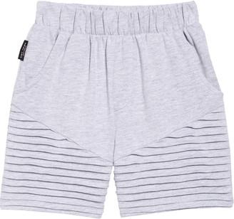 TINY TRIBE Knit Shorts