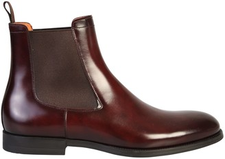 Santoni Chealsea Boots