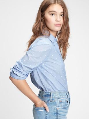 Gap Perfect Shirt