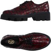 Ash Lace-up shoes