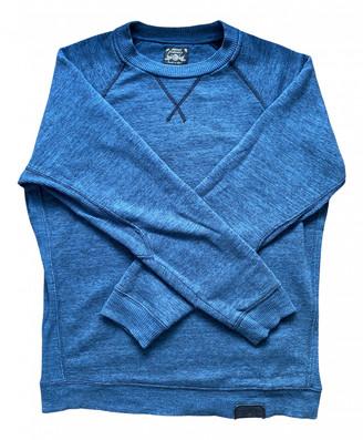 Diesel Green Cotton Knitwear & Sweatshirts