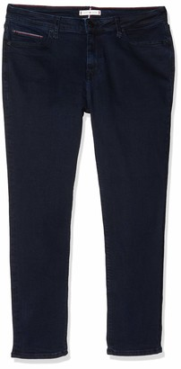 Tommy Hilfiger Women's Venice Slim Rw Devi Jeans