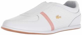 Lacoste Women's Rey Slip Sneaker