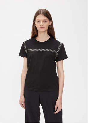 Moncler Genius Genius x Noir T-Shirt