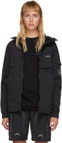 A-Cold-Wall* A Cold Wall* Black Compass Storm Jacket