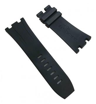 Audemars Piguet Black Rubber Watches