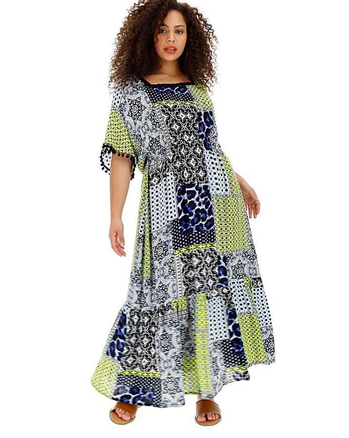 c638fe6978f2cd Crinkle Summer Dresses - ShopStyle UK