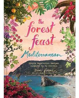 Hudson Thames and The Forest Feast Mediterranean