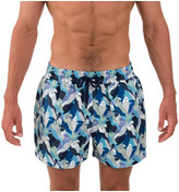 The Rocks Push Balmoral Swim Short