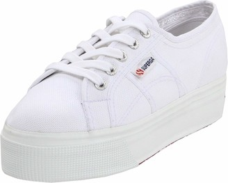 Superga womens 2790 Acotw Platform Fashion Sneaker