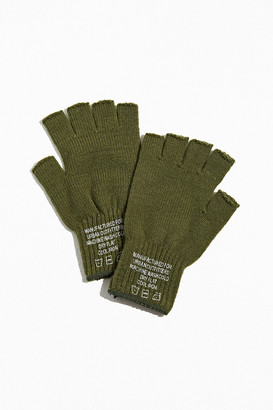 Urban Outfitters Fingerless Knit Glove