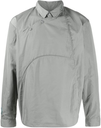 A-Cold-Wall* Piping Shirt-Style Jacket