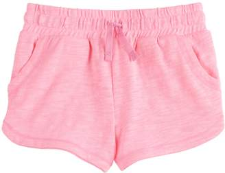 Toddler Girl Jumping Beans Essential Shortie Shorts