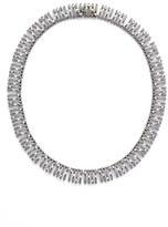 Nadri Women's 'Liliana' Cubic Zirconia Collar Necklace