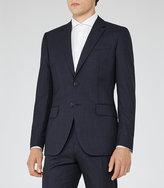 Reiss Brill B Modern Wool Blazer