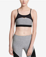 Calvin Klein Keyhole Medium-Support Sports Bra