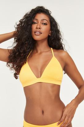 Ardene Crochet Back Bikini Top