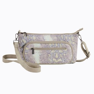 Donna Sharp Hannah Crossbody Bag