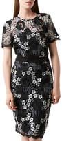 Fenn Wright Manson Mykonos Dress, Black/Grey