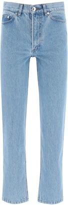 A.P.C. Martin Denim Jeans