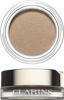 Clarins Ombre Matte cream-to-powder eyeshadow