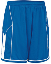 Diadora Women's Quadro Shorts