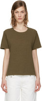 Simon Miller Brown Canton T-shirt