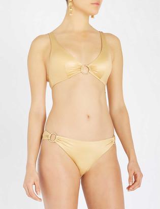 Myla Beachy Road bikini top