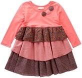Mimi & Maggie Mercer Street Dress (Toddler Girls)