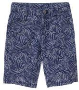 Crazy 8 Palm Print Shorts