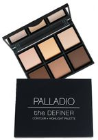 Palladio Definer Contour & Highlight Palette