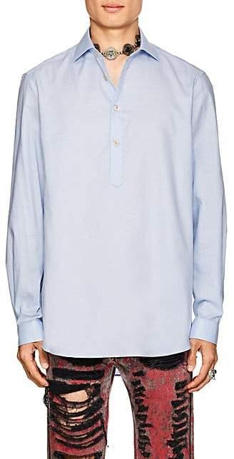 4b15bf12 Gucci Men's Longsleeve Shirts - ShopStyle