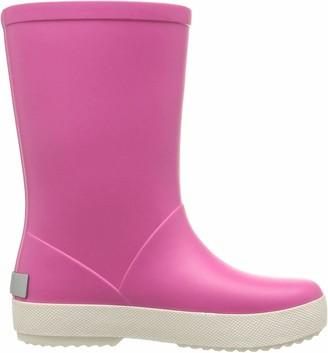 Igor Girls' Splash Nautico Rain Boot