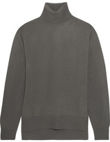 Lemaire Cashmere Turtleneck Sweater - Gray