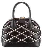 Louis Vuitton Malletage Alma BB