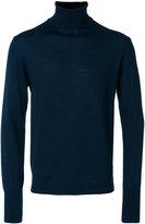 Officine Generale turtle neck sweater
