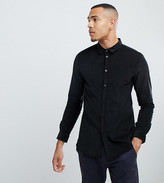 Another Influence TALL Cord shirt