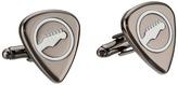 Cufflinks Inc. Guitar Pick Cufflinks