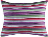 """Tracy Porter Alouette Embroidered Pillow, 12"""" x 16"""""""