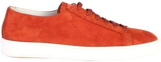 Santoni Cleanic Sneakers