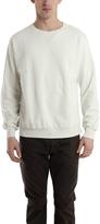 Remi Relief Crew Neck Sweatshirt Off-White