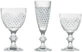 Gianfranco Ferre Diamond Drinkware Set - 18 Piece