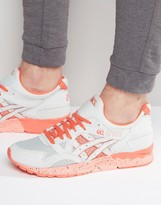 Asics Gel-Lyte V Bright Pack Sneakers In Grey H6q0l 1010